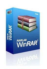 WinRAR, version Windows de l'archiveur RAR